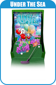 View Under The Sea Golf Product Page